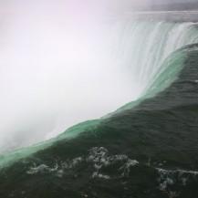 Niagara falls ON